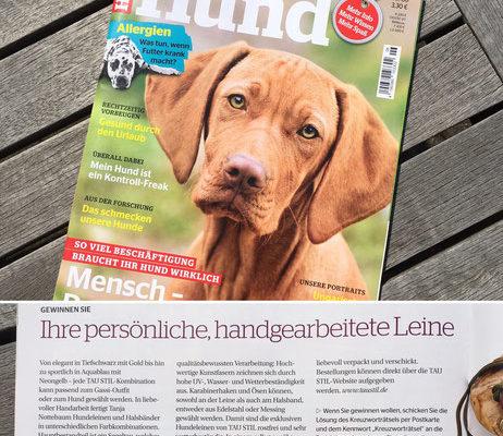 Partner Hund – Ausgabe 06/16