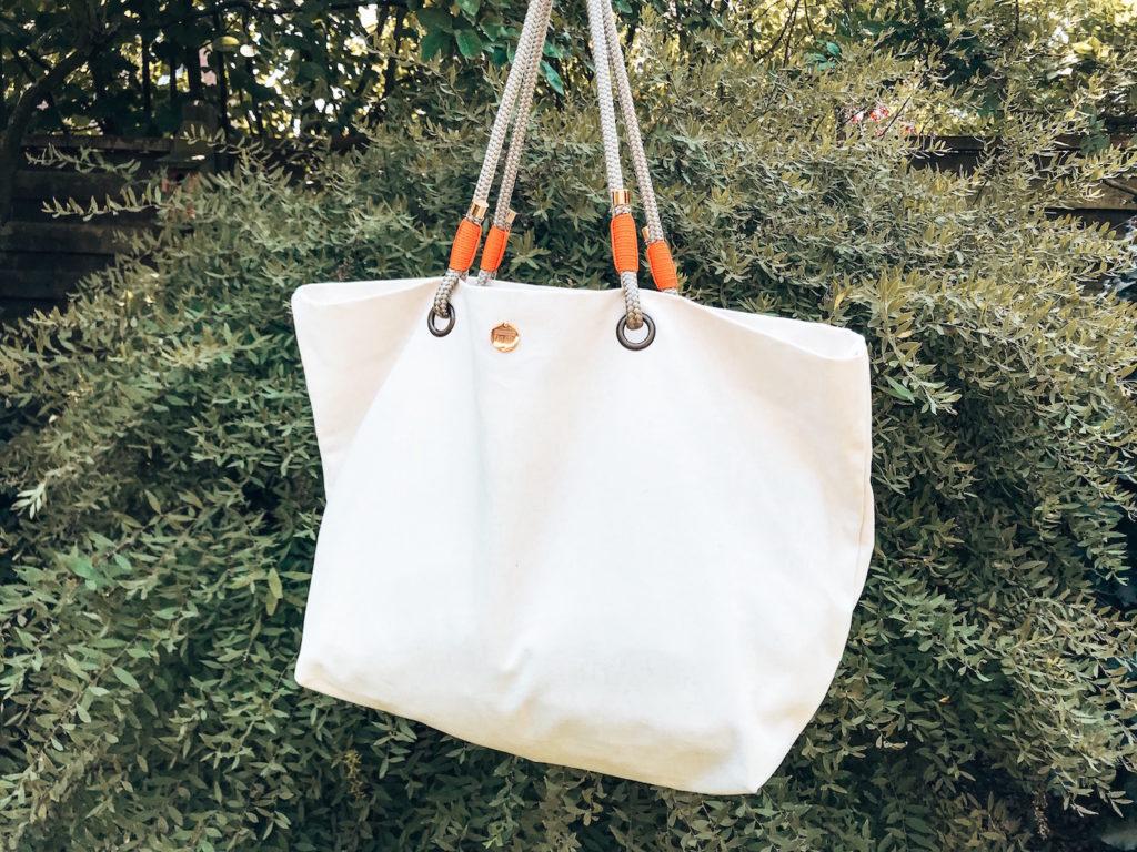 Strandtasche Tasche Taustil