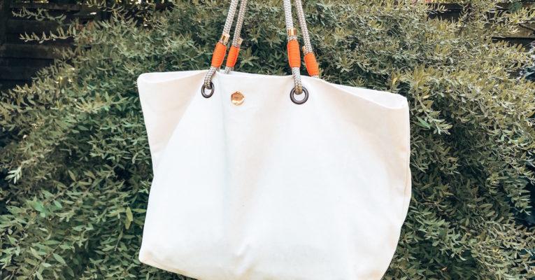 Tasche mit TAU STIL Tragetau – limitiert